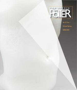 Studio Potter Magazine